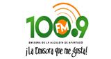 Emisora Alcaldía Apartadó