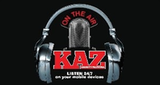 KAZ Radio TV Network