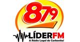 Rádio Líder FM de Carbonita