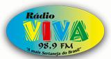 Rádio Viva FM 98.9