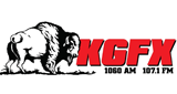 KGFX 1060 AM