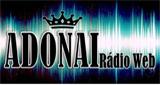 Rádio WEB Adonai