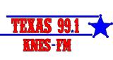 Texas 99.1 – KNES FM