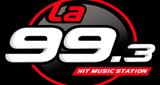 La 99.3 FM