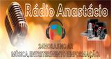 Rádio Anastácio