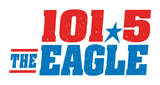 The Eagle 101.5 FM – KEGA