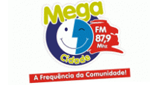Radio Mega Cidade