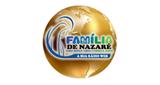 Rádio Web Família de Nazaré