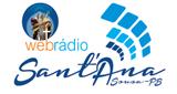 Rádio Sant'Ana Web