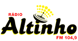 Rádio Altinho FM