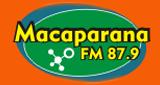 Rádio Macaparana FM