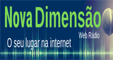 Rádio Nova Dimensão Web