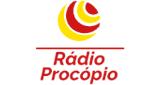 Rádio Procópio Web