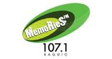 MemoRies DZLL-FM 107.1
