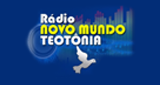 Radio Esperança Teutonia