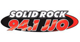Solid Rock 94.1 – WJJO