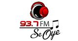 La Radio Se Oye
