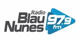 Rádio Blau Nunes