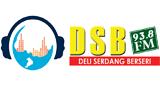 DSB FM 93.8