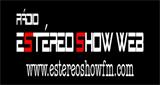 Estéreo Show Web Radio