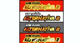 ALTERNATIVA2 WEB RADIO