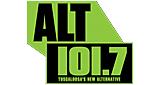 ALT 101.7