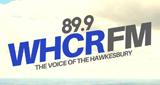WHCR 89.9 FM