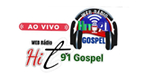 Rádio Hit 91 Gospel