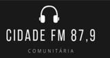 Rádio Cidade FM Comunitária