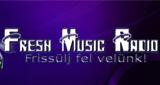 Fresh Music Radió