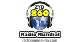 Radio Mundial