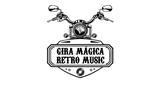 Gira Mágica Retro Music
