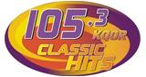 Classic Hits 105.3