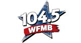 104.5 WFMB
