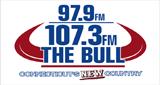 97.9 & 107.3 The Bull