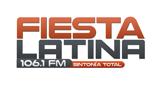 Fiesta Latina 106.1 Fm