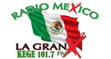 The Edge 101.7 FM