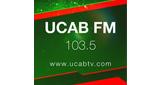 UCAB FM
