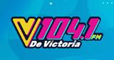 La V de Victoria