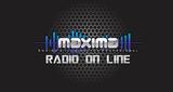 Máxima Eventos Radio On Line
