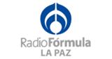 Radio Fórmula Primera Cadena