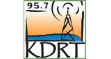 KDRT 95.7 FM