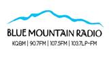 Blue Mountain Radio 90.7 FM
