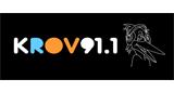 KROV 91.1 FM