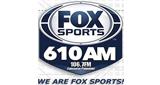 Fox Sports 610 AM