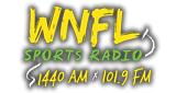 Sports Radio 1440AM – 101.9 FM