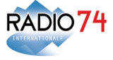 Radio 74 Internationale