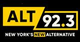 Alt 92.3 FM