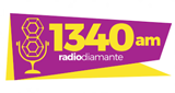 1340 Radio Diamante