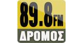 Dromos FM 89.8